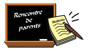 REMISE DES BULLETINS