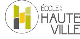 École de la Haute-Ville