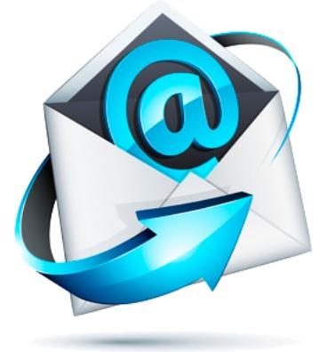 Consultez régulièrement vos courriels
