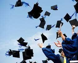 Collation des grades 2020 – Félicitations à tous les finissants (es)